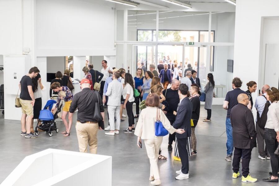 Kunsthaus Baselland 2017