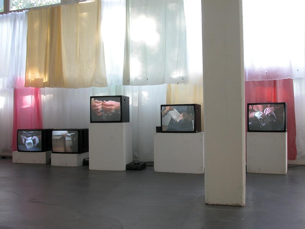 Hattan Eric G 2003 2