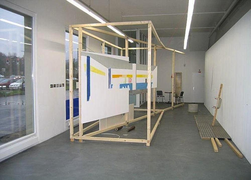 Holliger Matthias Bretz Bernhard G 2003 1