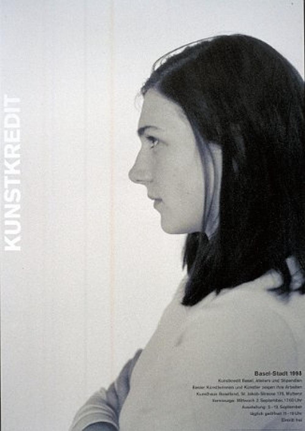 Kunstkredit 1998 1