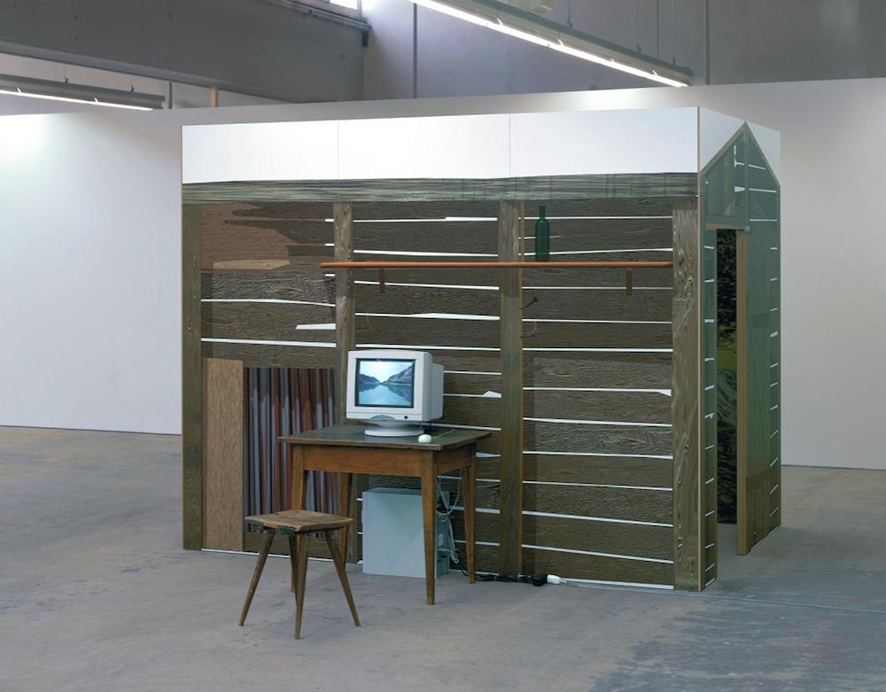 Studer Vandenberg E 2001 2