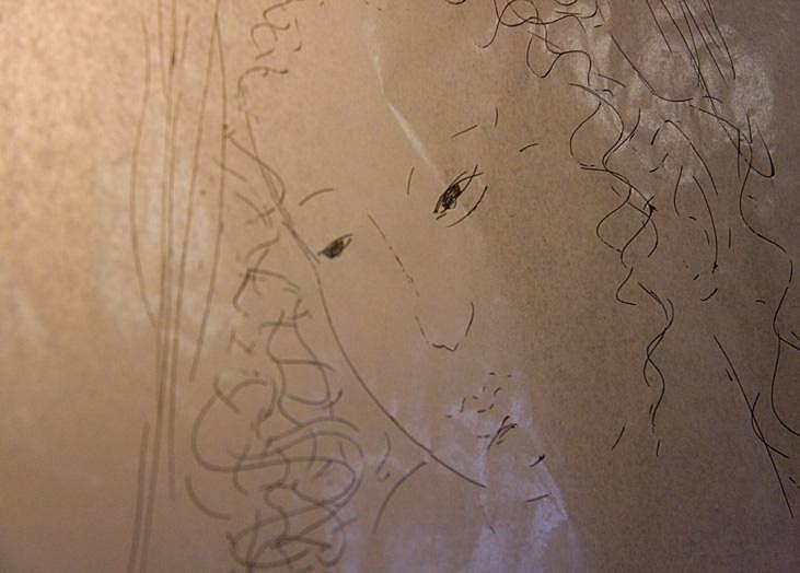 Walde Martin Ausstellungsansicht Liste 08 2008 2