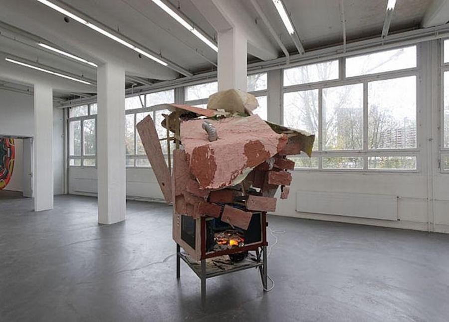 Bretz Bernhard Holliger Matthias G 2006 1