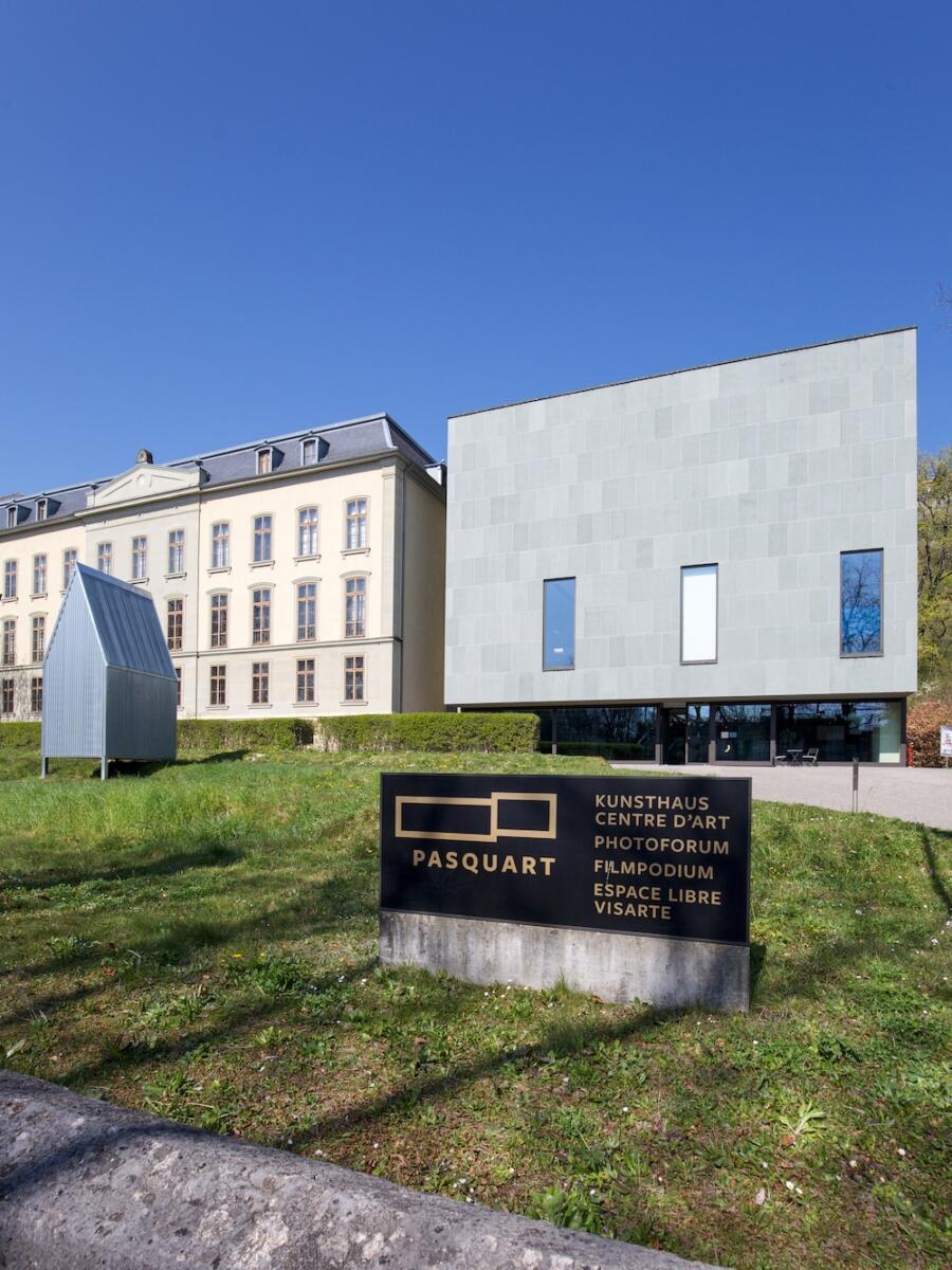 Kunsthaus Centre Dart Pasquart Hf Copyright 2020 Lia Wagner Small