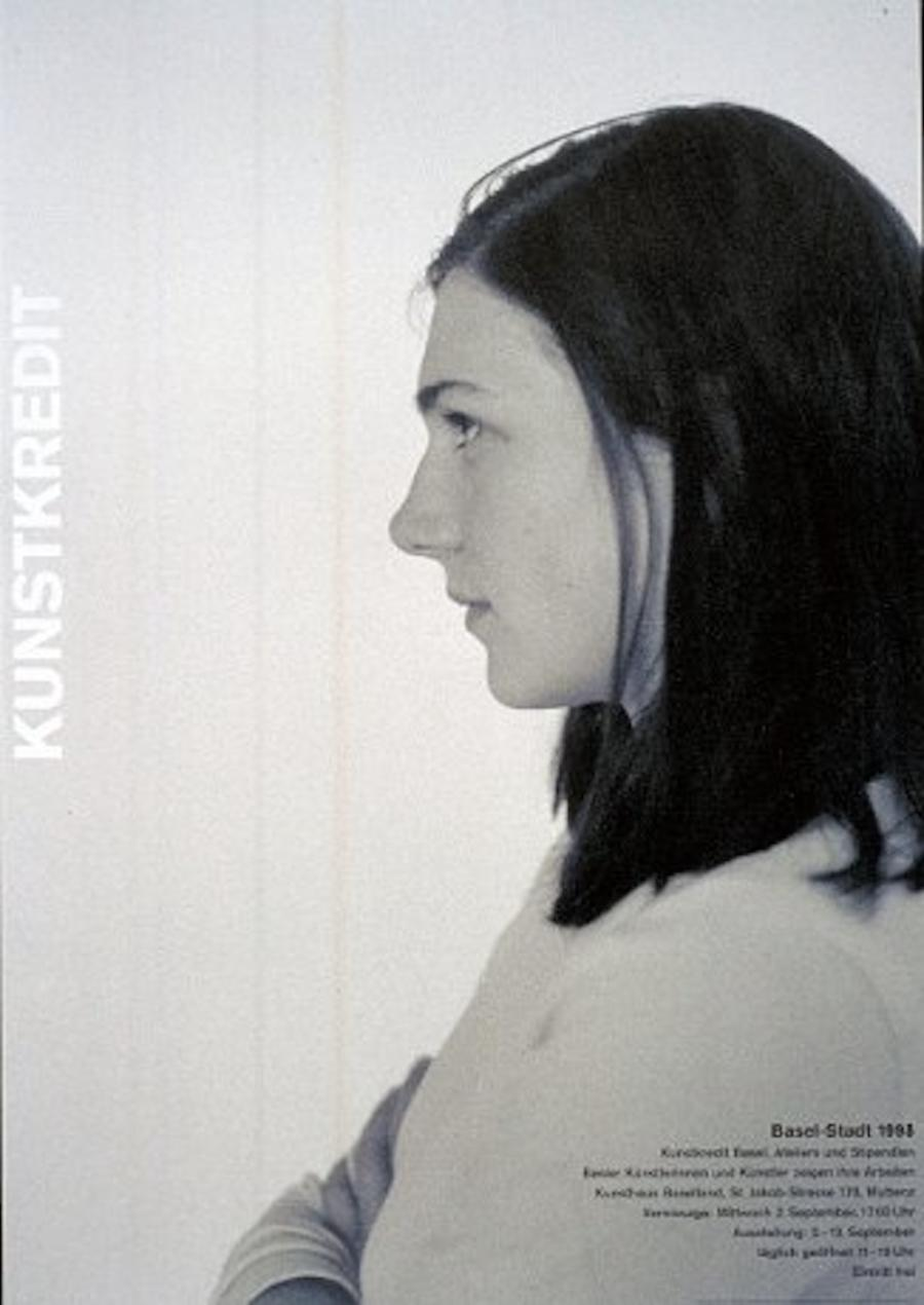 Kunstkredit 1998 1