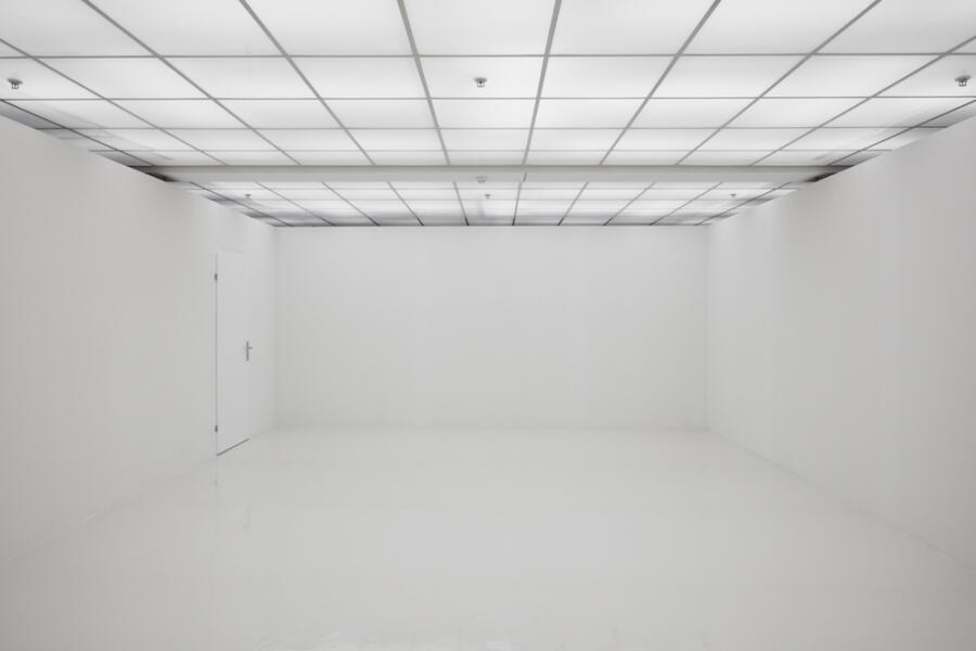 Rebecca Kunz, Kunsthaus Baselland, 2019, Foto: Michael Bläser