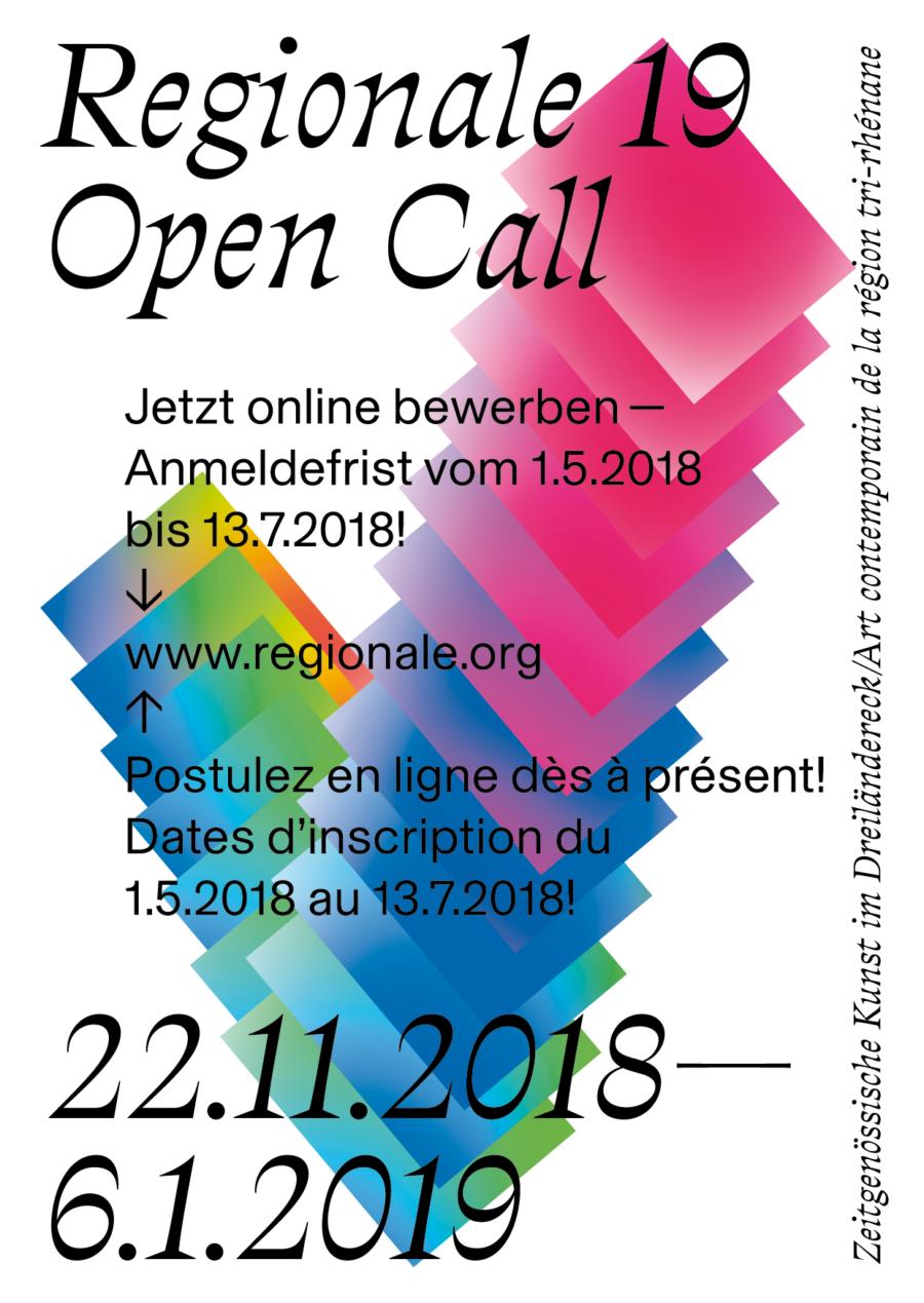 Opencall E Flyer