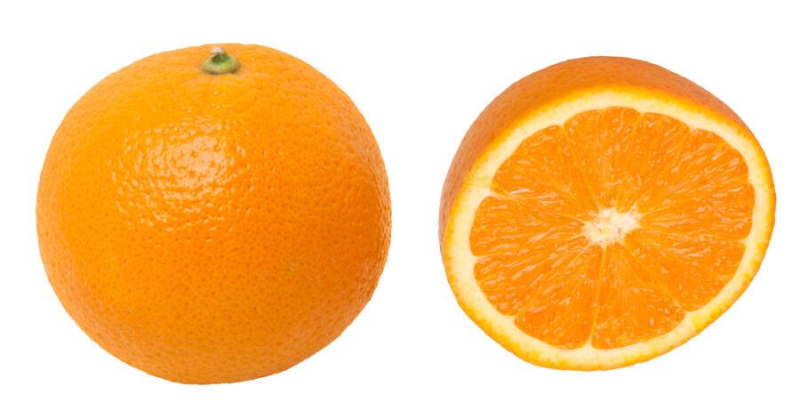 R21 Orange