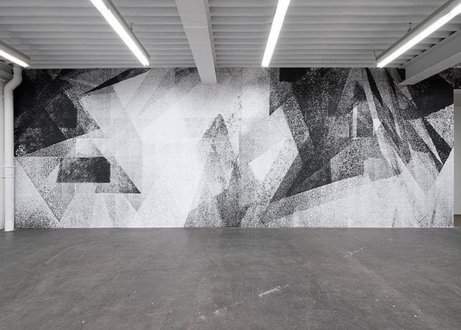 Wieser Claudia Ausstellungsansicht 2008