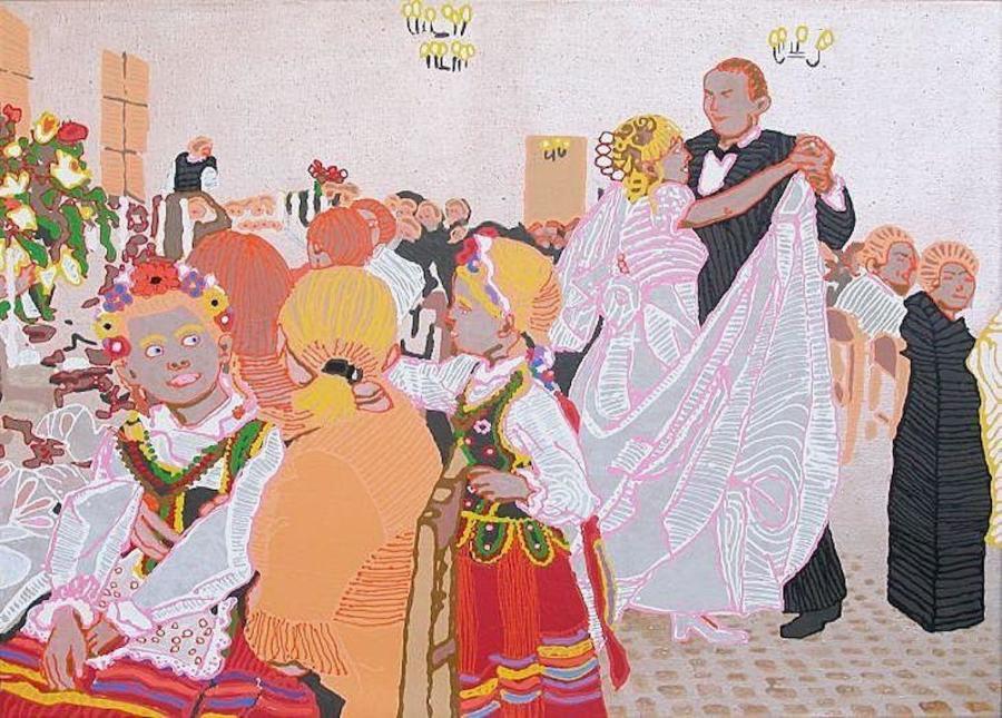 Wolski Andrzej G 2004 1
