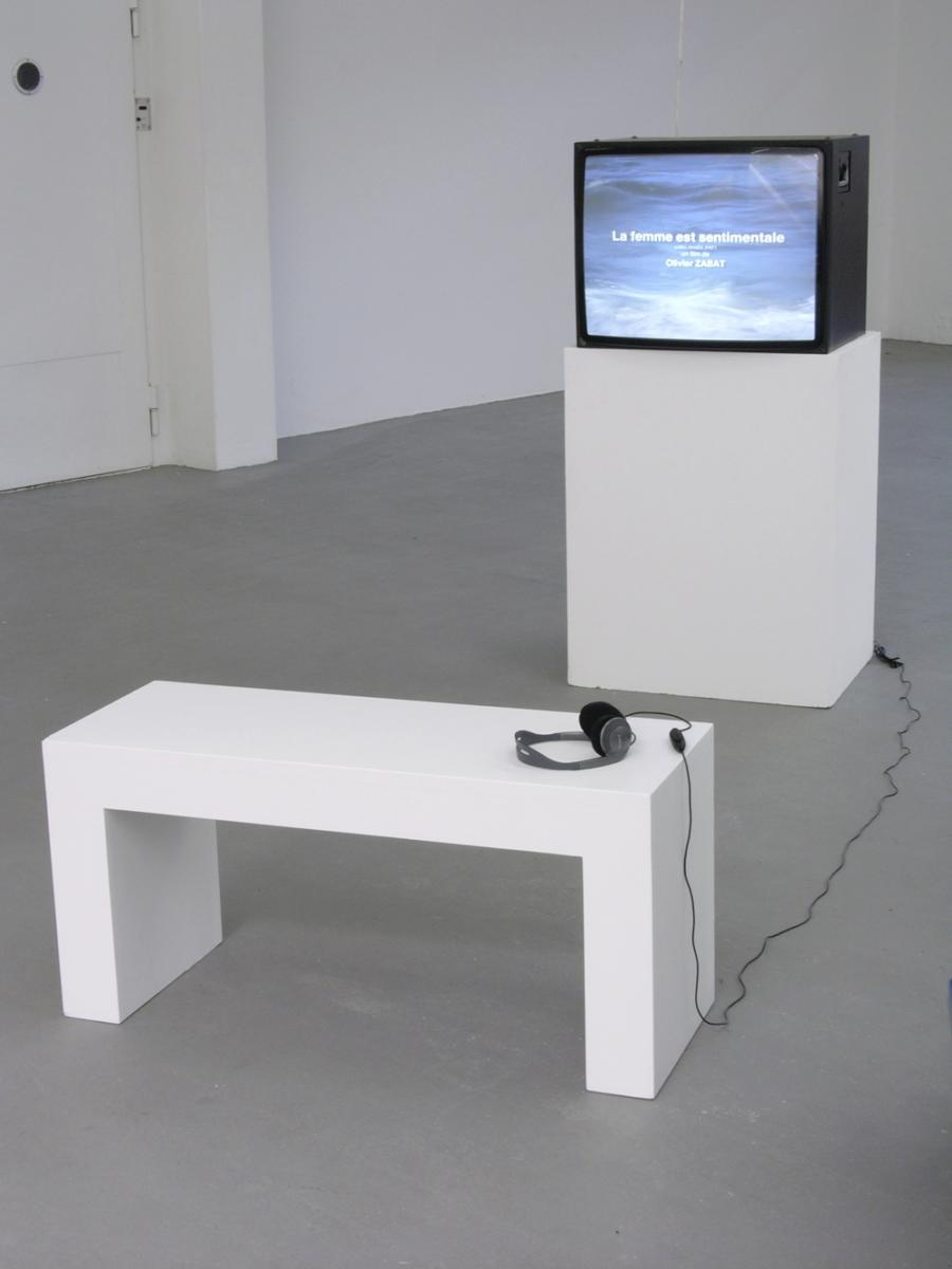 Zabat Olivier G 2005 1