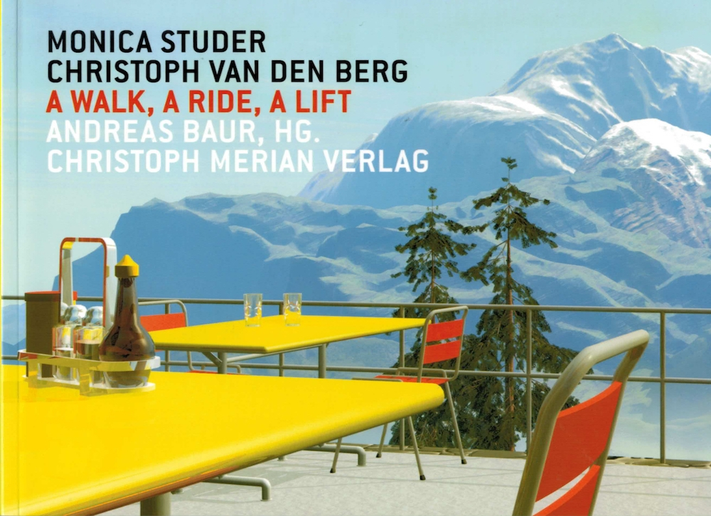 Studer Van Den Berg P 2001 1