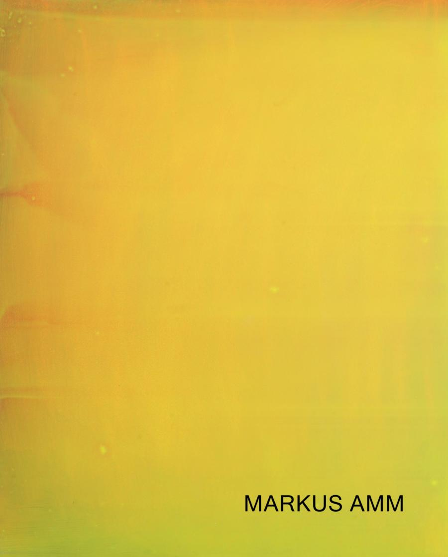 Markus Amm Cover