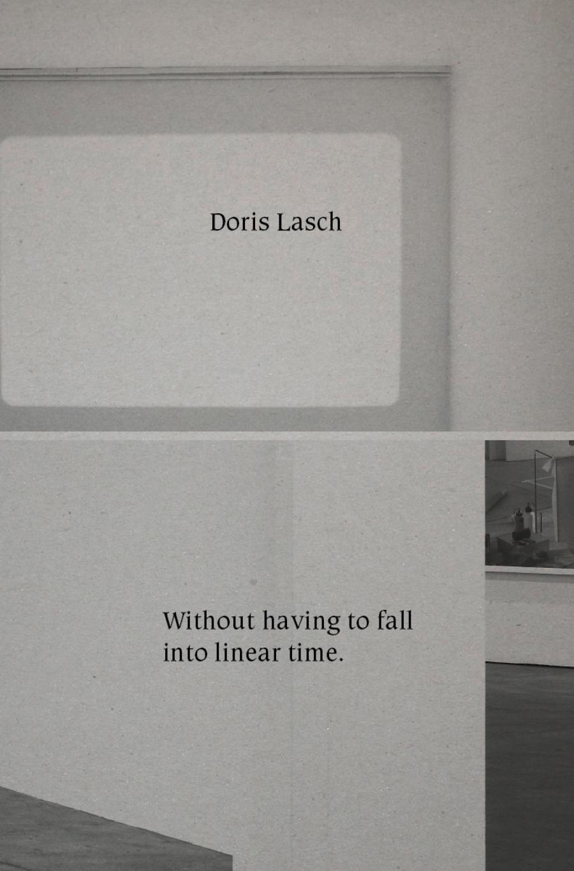 Doris Lasch Cover