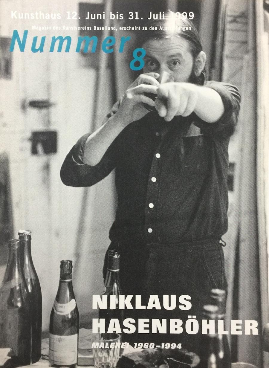 Hasenböhler P 1999