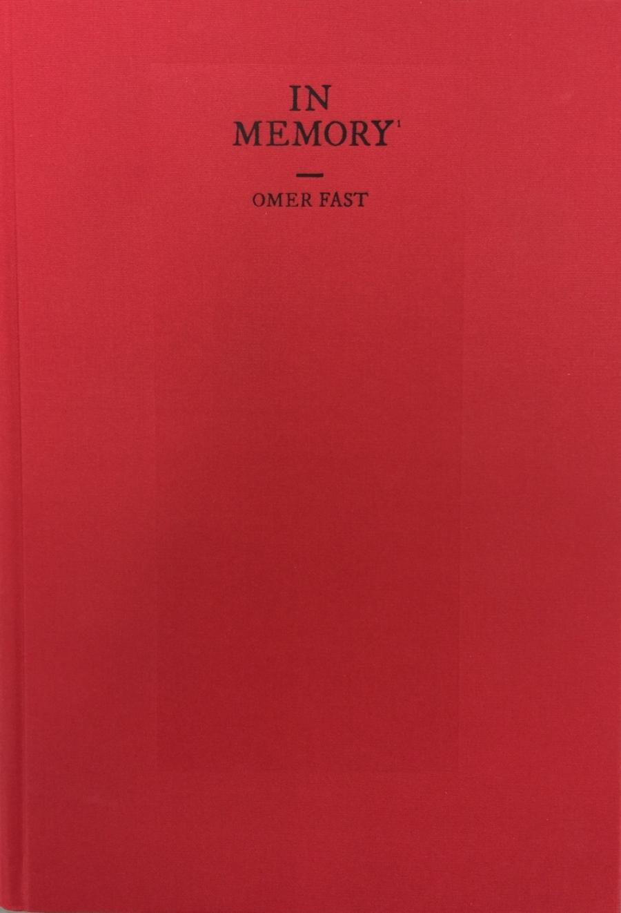 Omar Fast P